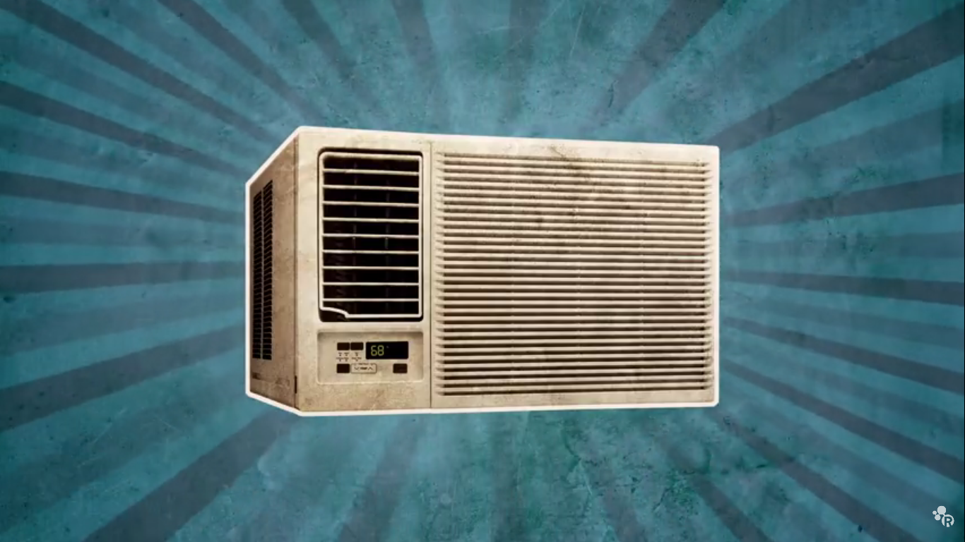 Today's Video of the Day from the American Chemical Society (ACS) describes the science behind air conditioning.