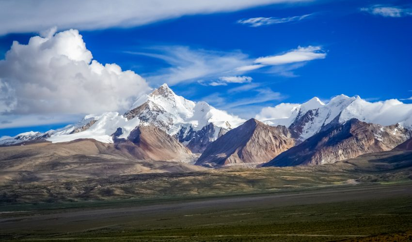 Unlocking the mysteries the Tibetan Plateau could help predict earthquakes in volatile areas where little is known about the mantle beneath.