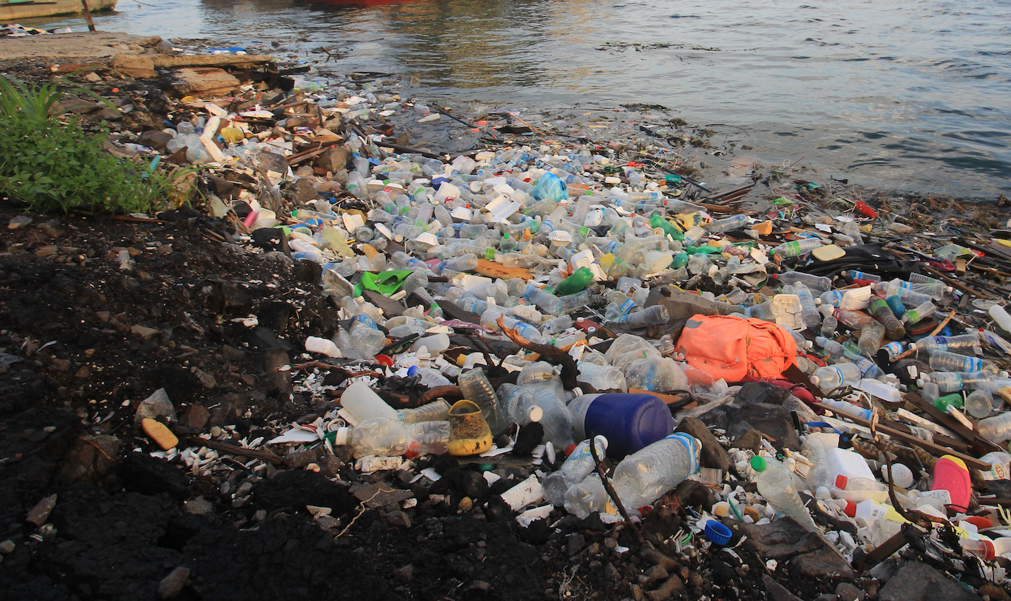 Where Did All Of The Plastic Come From Earth Com