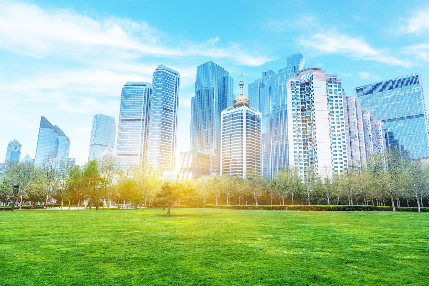 A large region of China may become uninhabitable by the year 2070 if drastic measures are not taken to mitigate climate change.