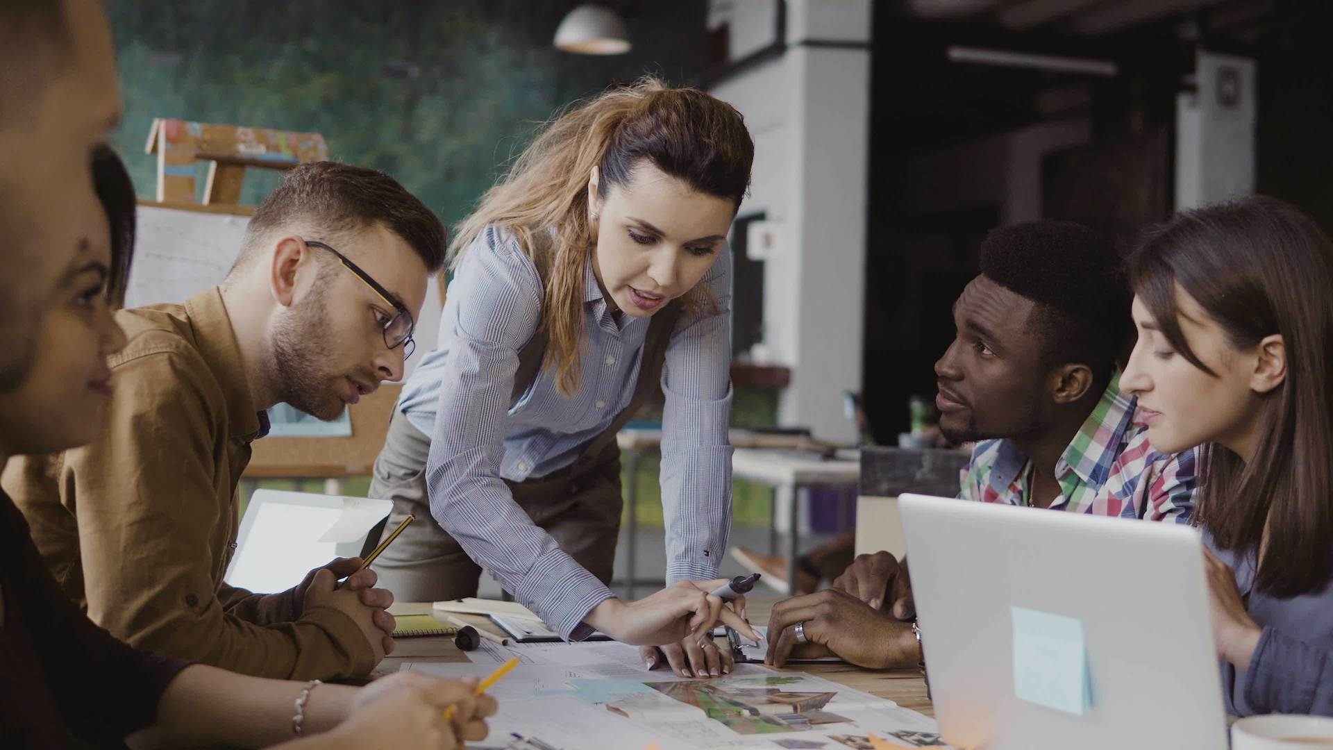 A new study published in the journal Science found that taking responsibility on behalf of others is the number one leadership trait.