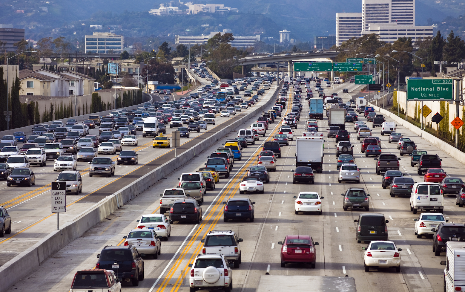 On Thursday, the Trump administration officially announced plans to freeze fuel efficiency standards through 2026.