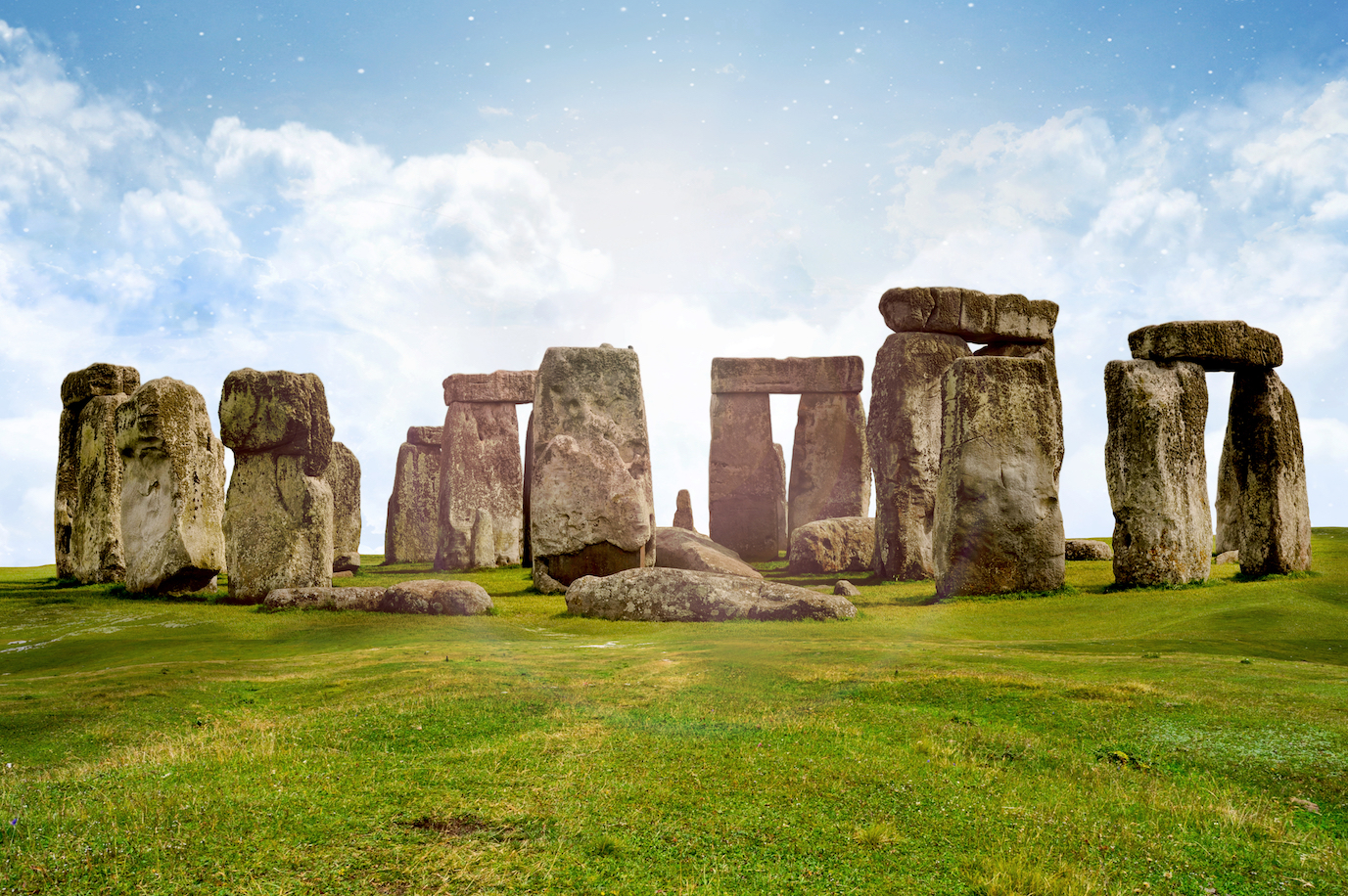 A new study led by the University of Oxford may help to unravel the mystery about who is buried at Stonehenge and how they got there.