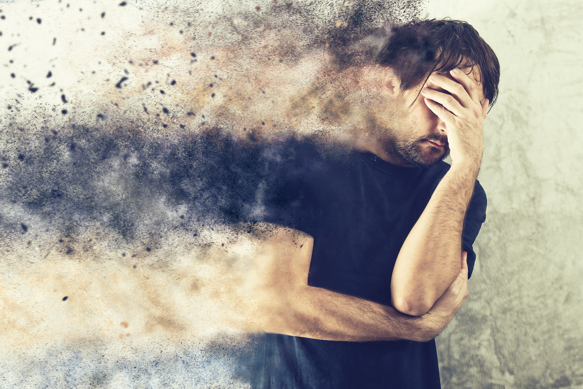 Researchers have pinpointed the region of the brain responsible for stress and anxiety, which could lead to better treatments for depression.