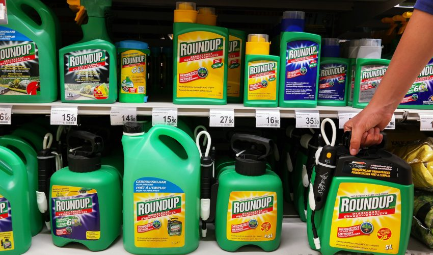 On Friday, a jury awarded almost $290 million to a former school groundskeeper who said his use of the weedkiller Roundup led to cancer.