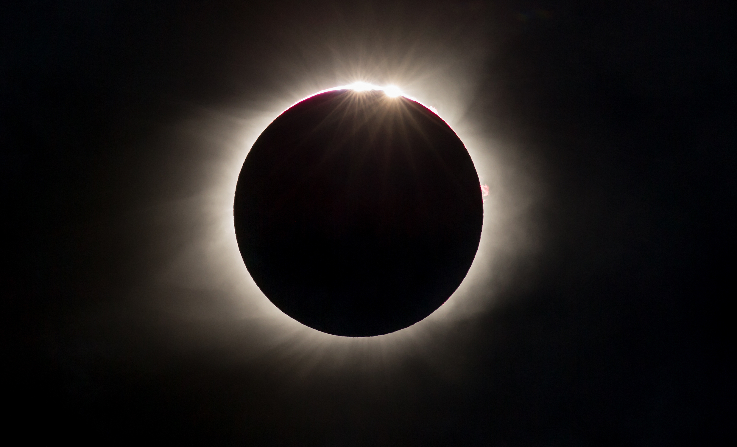The 2017 solar eclipse was so popular that a new survey found that 216 million American adults viewed the event.