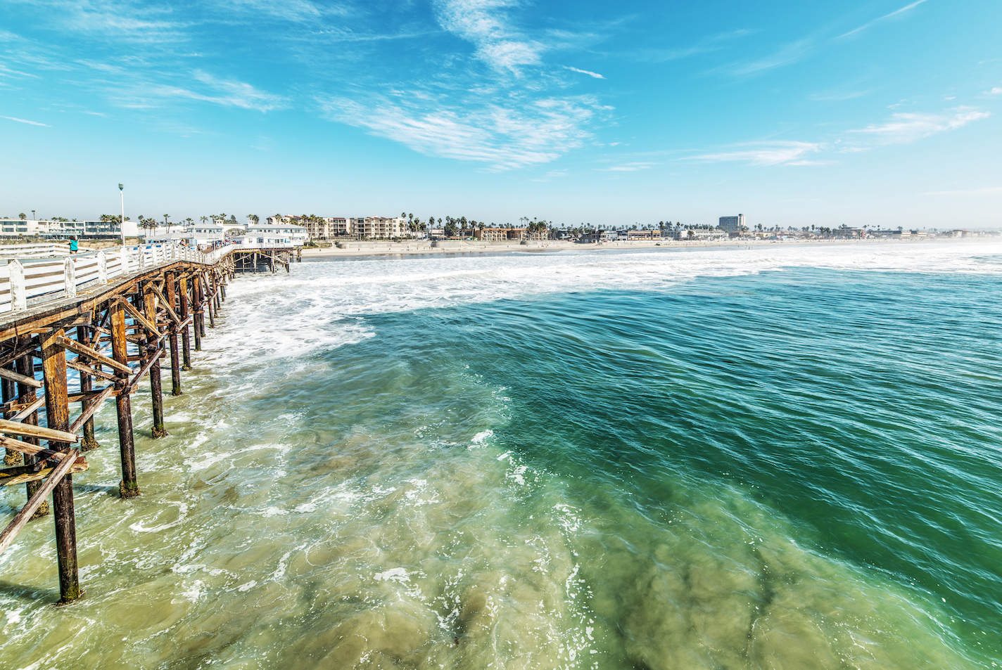 Record heatwaves aren't just affecting those of us on land, as a new study has found that the ocean is dealing with its own heatwaves.