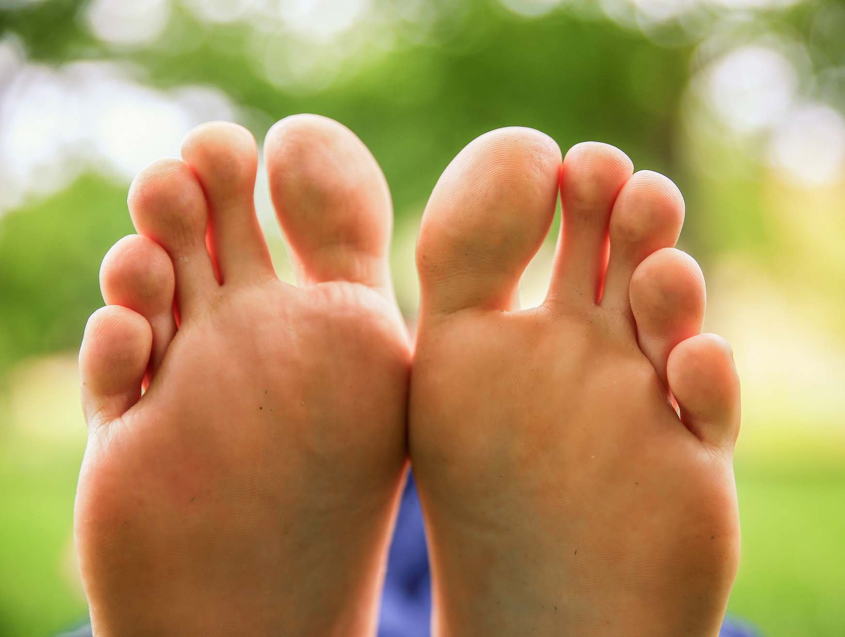 A new study from Marquette University has found that the big toe was likely the last part of the human foot to evolve.