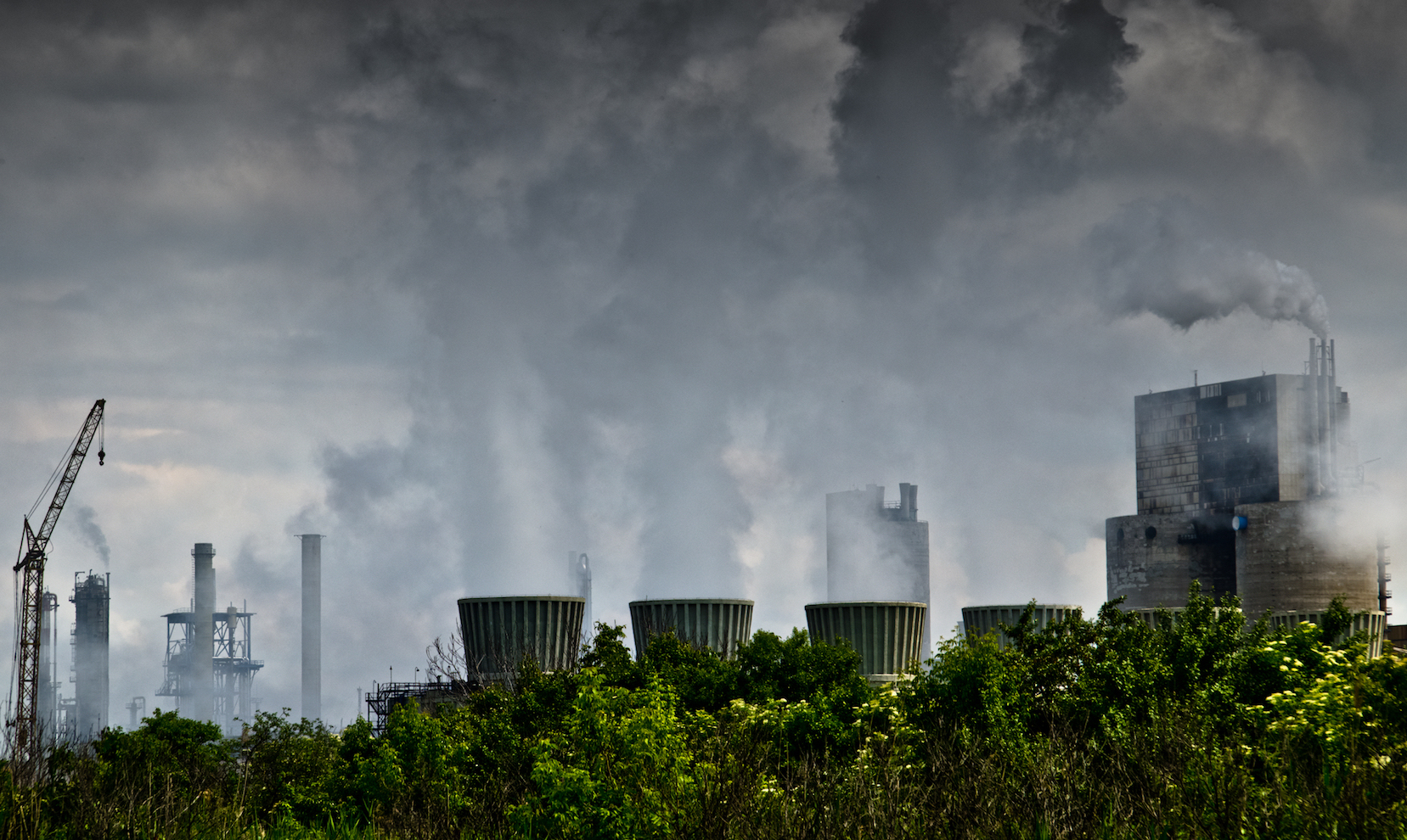 shutting down coal power plants, the new rules would allow states to lower their pollution standards and keep these plants open.