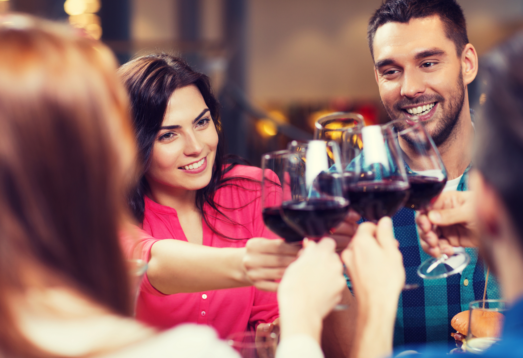 A new study found that unstable drinking patterns such as quitting drinking or drinking on and off increase the risk of heart disease.