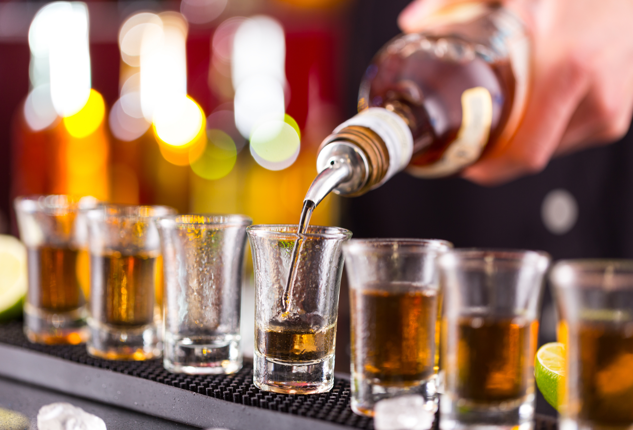 A comprehensive investigation into alcohol use has revealed that alcohol was found to be linked to 2.8 million deaths every year.