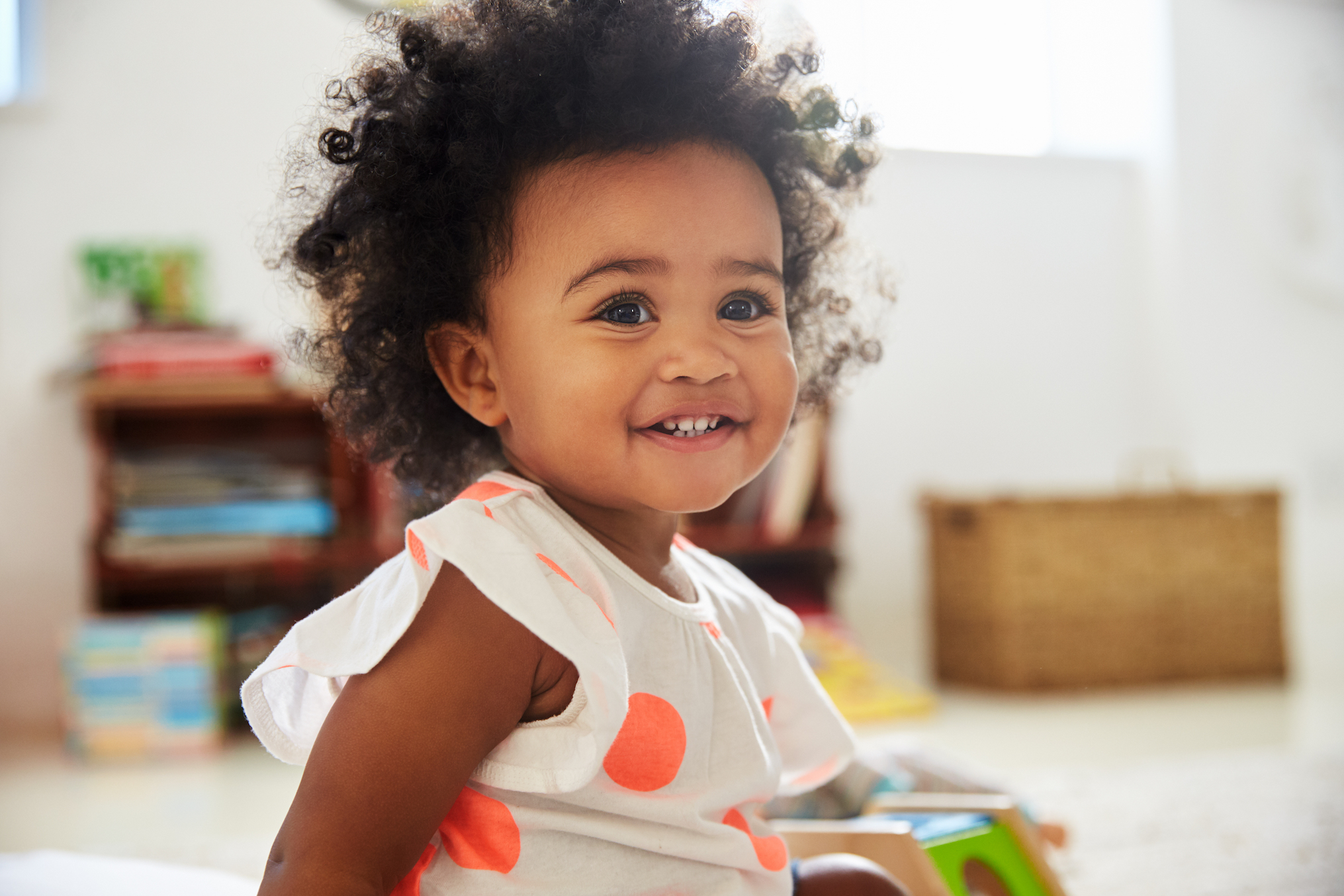 A recent study reports that toddlers are aware that they are being judged much earlier than what was previously realized. T