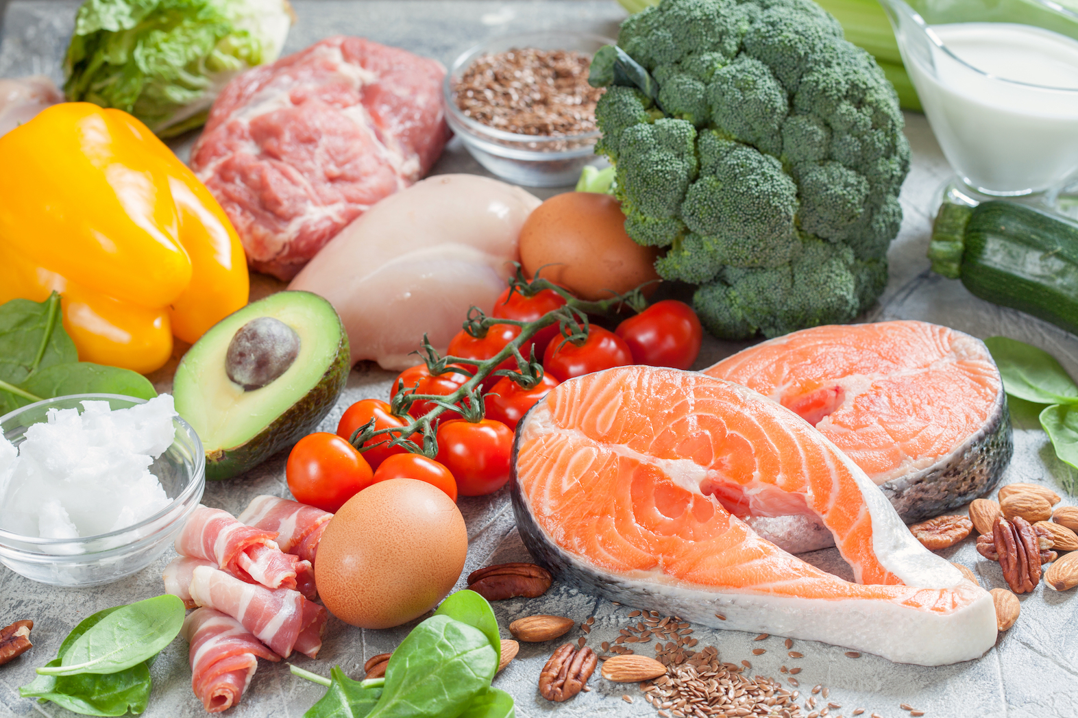 A new study from the European Society of Cardiology (ESC) has revealed that low-carb diets are unsafe and can even be life-threatening.