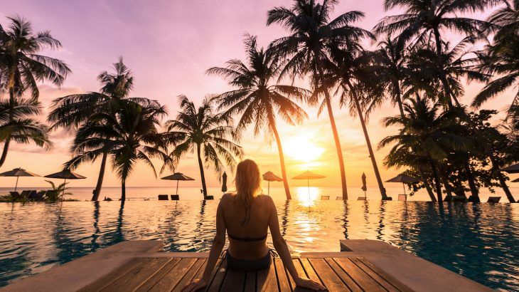Research presented at the European Society of Cardiology is reporting that people who vacation longer also tend to live longer.