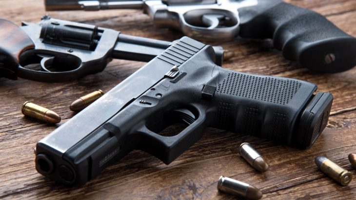 According to a new study, half of all deaths attributed to firearms in the world occur in just six countries in the America.