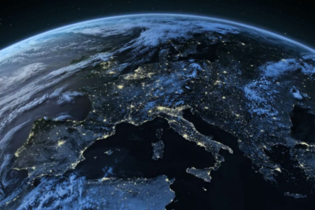 Today's Video of the Day from the European Space Agency is an animation which shows the incredible capability of satellites to monitor and measure freshwater sources from space.