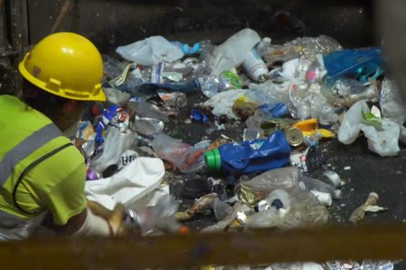 Today's Video of the Day from the American Chemical Society (ACS) explains why most plastic bottles are recycled into clothes instead of being transformed into new bottles.