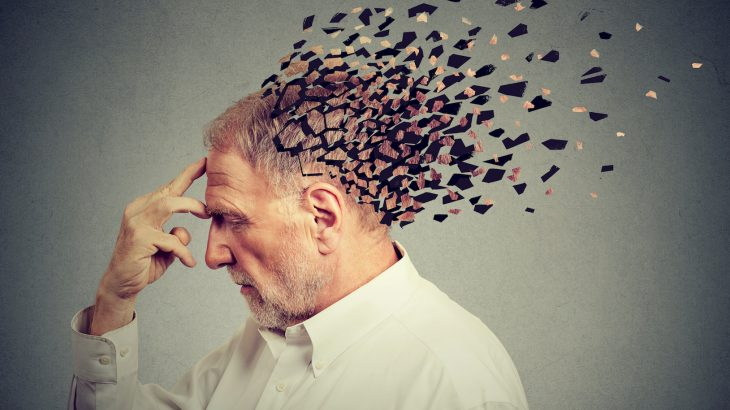 The symptoms of cognitive decline, whether a result of Alzheimer's disease or not, increase during winter and spring.