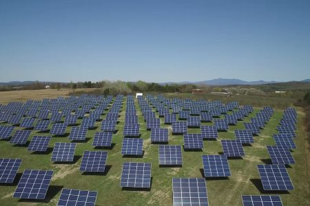 Today's Video of the Day from The Sanders Institute disproves the theory that transitioning toward renewable energy sources will cost a lot of American jobs.