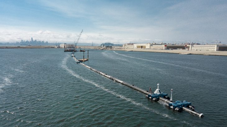 A revolutionary project that may be the first feasible solution for ocean plastic is set to be launched on September 8th in the Pacific Ocean.