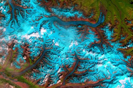 Today's Video of the Day from the U.S Geological Survey shows us how much Landsat sensor technology has improved in recent years.