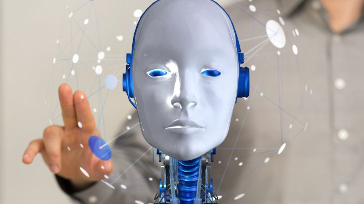 A team of experts has found that artificially intelligent robots can learn how to become prejudiced and biased without the help of humans.