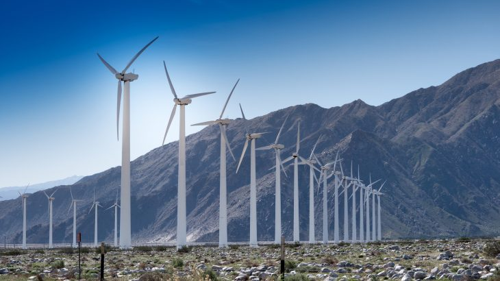 California Governor Jerry Brown signed Senate Bill 100 pledging that California will be powered by 100 percent clean electricity by 2045.