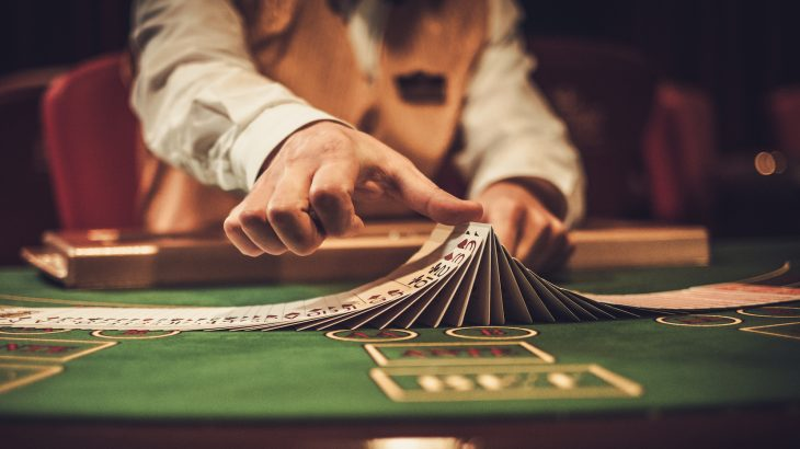 A new study from UC Berkeley has found that once a gambler places a bet, they immediately begin experiencing regret about past bets