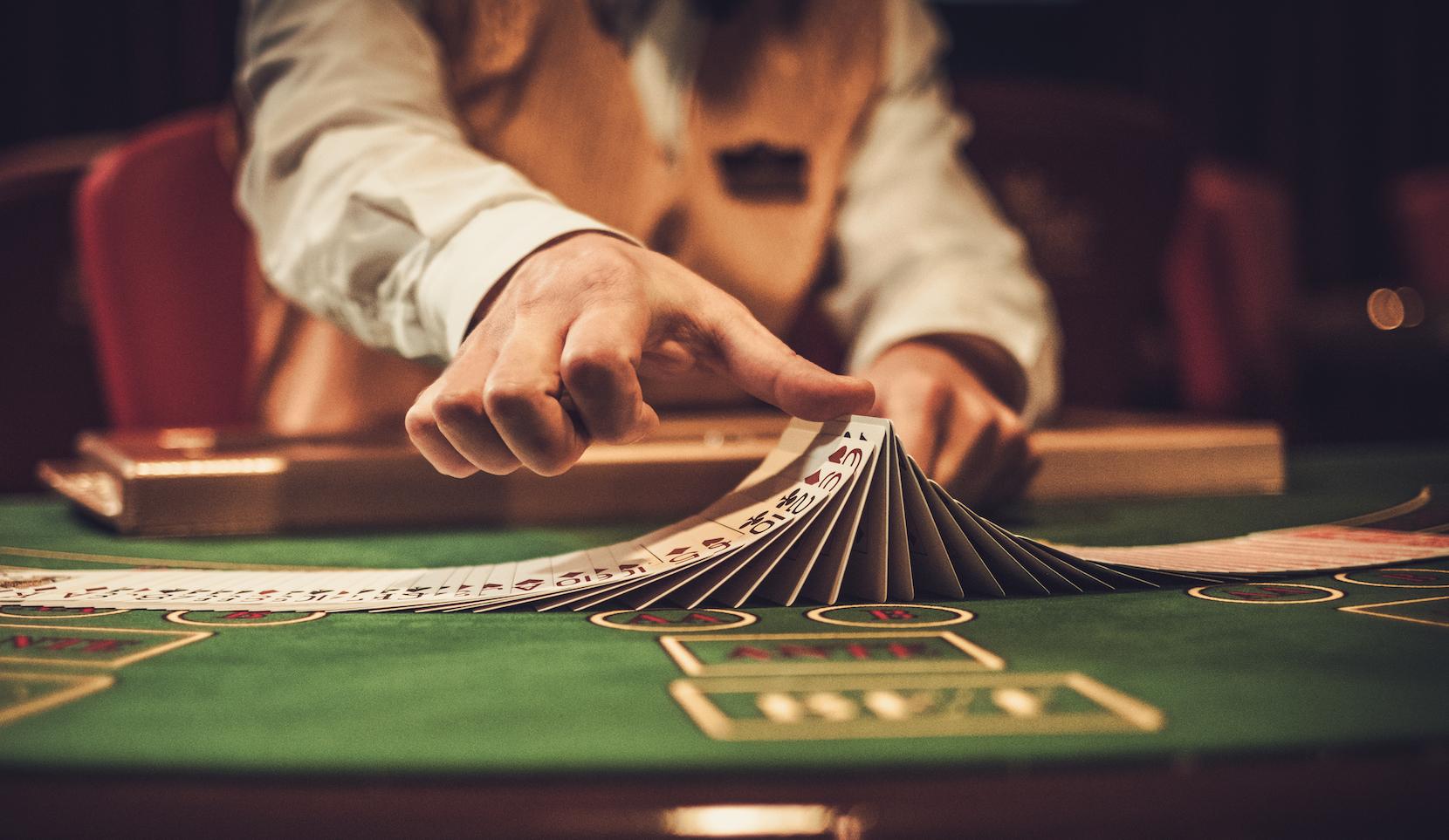 The Betting or Gambling