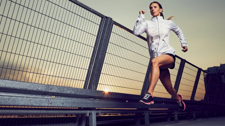 According to the study, the loss of a single gene called CMAH may have contributed to the ability of humans to run long distances.