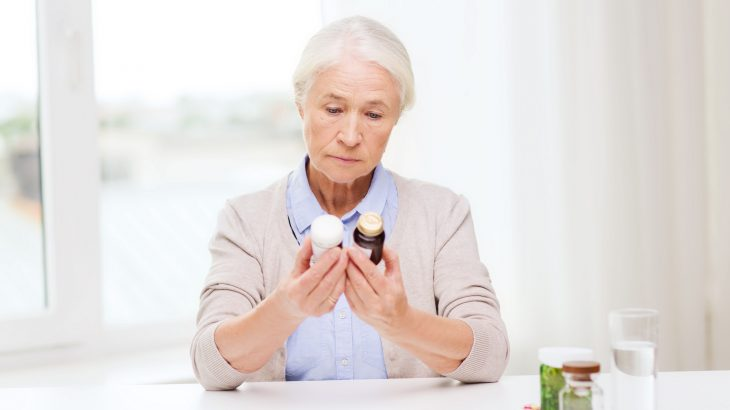 A new study has produced no evidence that daily aspirin prolongs the number of years that older adults live a healthier, independent life.