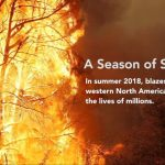 Today's Video of the Day from NASA Earth Observatory highlights the wildfire activity of summer 2018