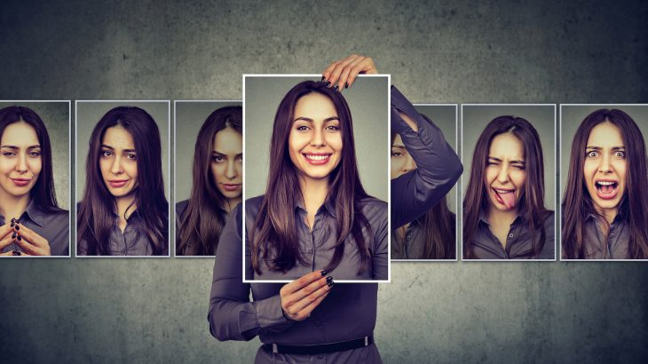 Researchers have identified four distinct clusters of personality types, including average, reserved, self-centered, and role model.