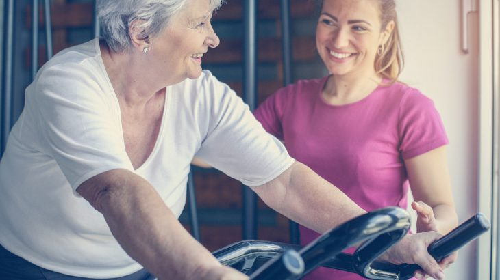 An investigation focused on mice revealed that physical activity could promote faster and greater recovery after brain trauma.