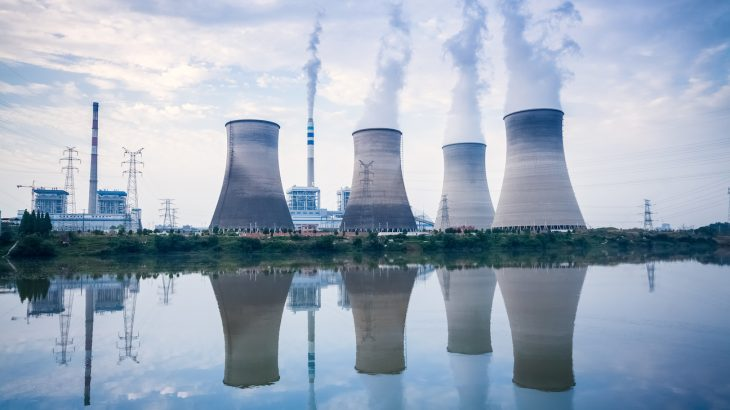 A research team has conducted a thorough investigation into the potential impacts of transitioning from coal to natural gas energy in China.