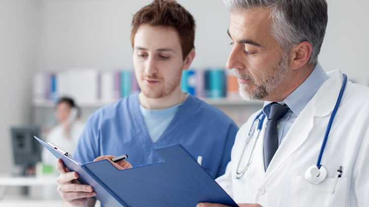 According to a new study, nearly half of resident physicians in the United States are suffering from burnout.