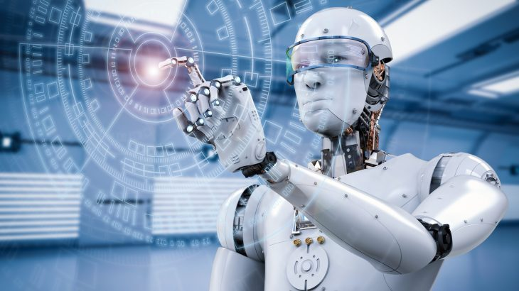 A new study from the World Economic Forum (WEF) has revealed that robots will take over 52 percent of the current workforce by 2025.