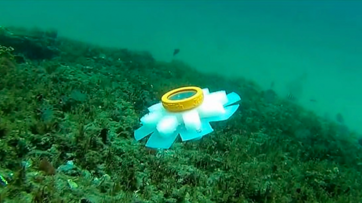 Scientists have created robotic jellyfish that may ultimately be used to monitor changes across sensitive marine ecosystems.