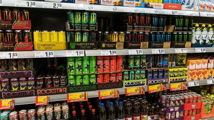 Professor Russell Viner argues that energy drinks contribute to the twin epidemics of obesity and mental health problems among young people.