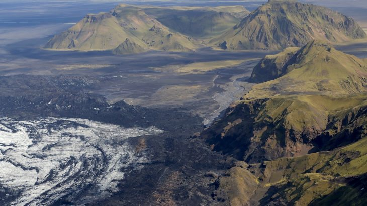 The highly active Icelandic volcano Katla has received considerable media attention questioning whether or not an eruption is imminent.