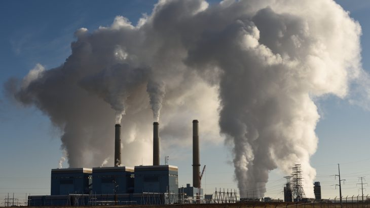 The results of a new study show that the most affluent countries on Earth will suffer the greatest economic impact from CO2 emissions.