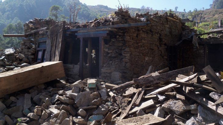 Researchers from Durham University have developed a new way to model this seismic risk in earthquake-prone areas.