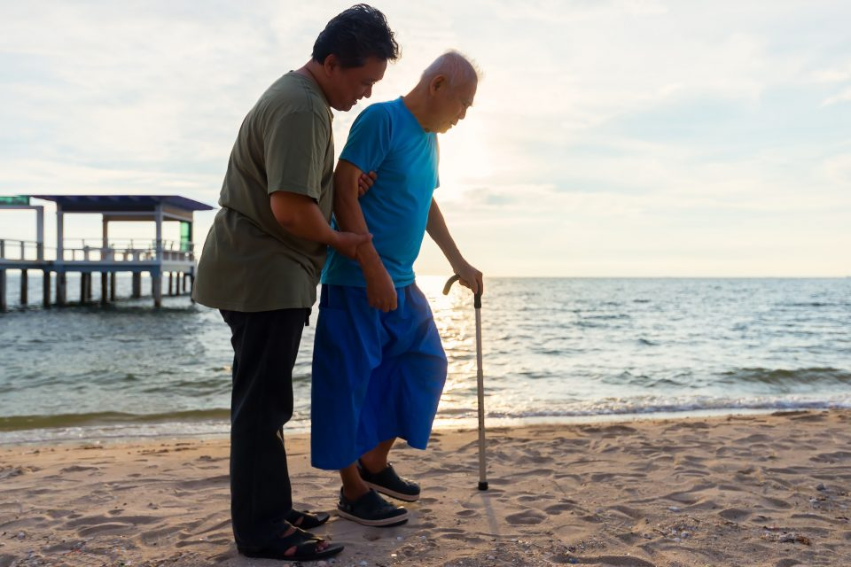 A new study has revealed that people who are carrying a genetic mutation that causes Alzheimer's disease could greatly benefit from exercise.