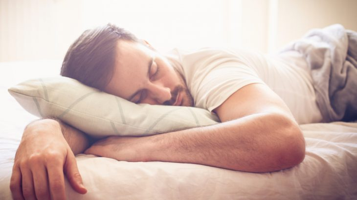Some patterns generated by the brain's electrical activity during sleep are driven by genetics, while others are shaped by our environment.