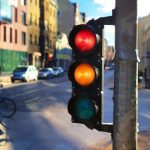 Researchers are working on a solution that could potentially do away with traditional stop lights and reduce commute times by 40 percent.