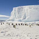 If global warming reaches 2 degrees more than pre-industrial levels, it could spell disaster for the world's largest ice sheet in Antarctica.