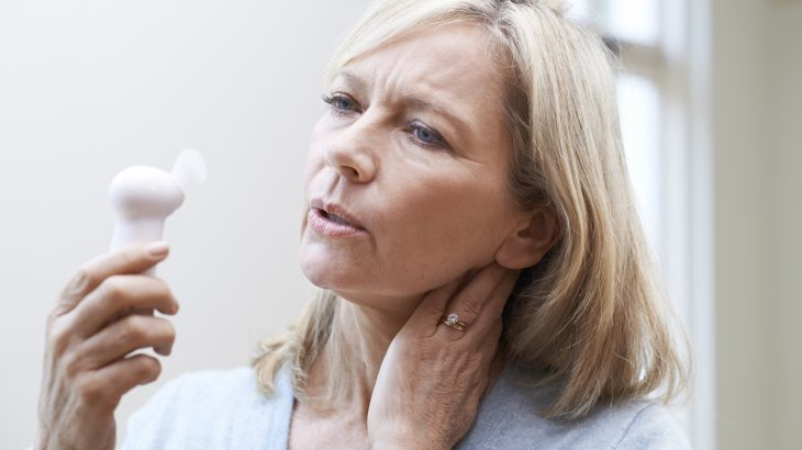 A new study has found that the drop in estrogen supply due to menopause may lead to memory problems and anxiety.