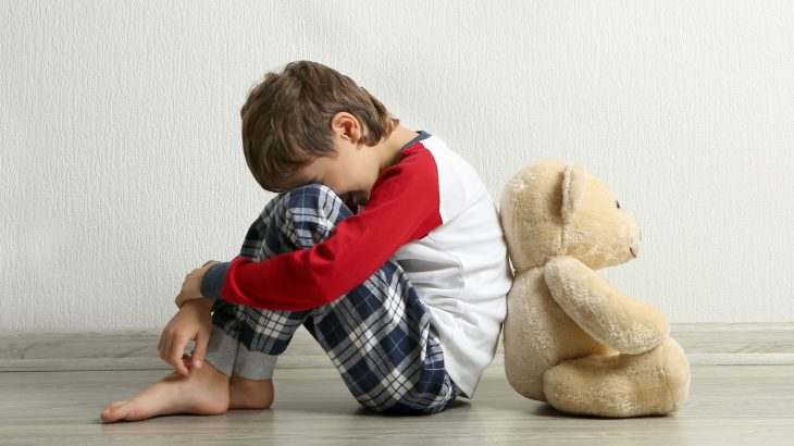 A new study from Harvard University shows that abuse is imprinted within a child's cells and is detectable years later.