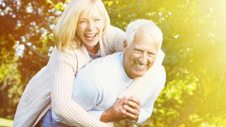 A new study has found that a happy marriage not only improves quality of life but can also help you live longer.
