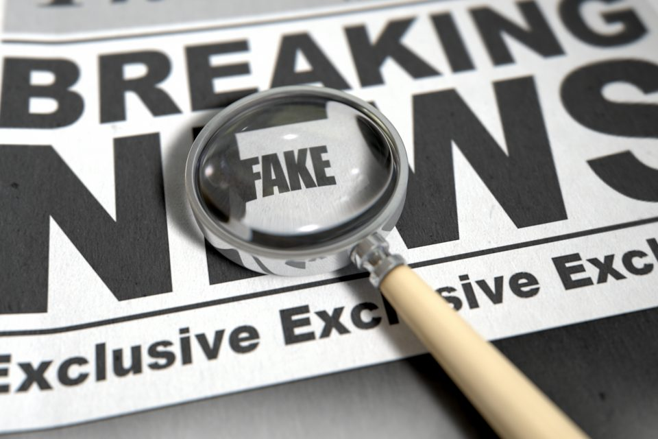 Researchers have developed a new system that uses machine learning to determine if a news source is factually correct or politically biased.